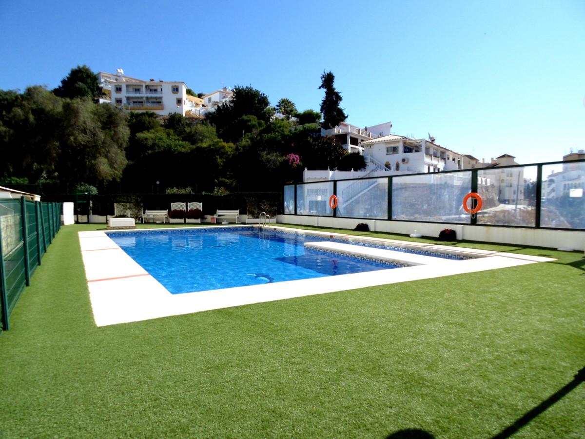 Middle Floor Apartment in Fuengirola R3420721