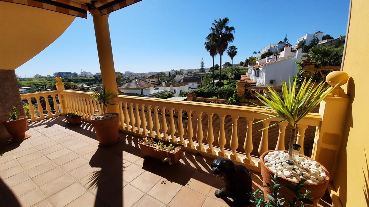 4 Sovero Villa til salgs Fuengirola