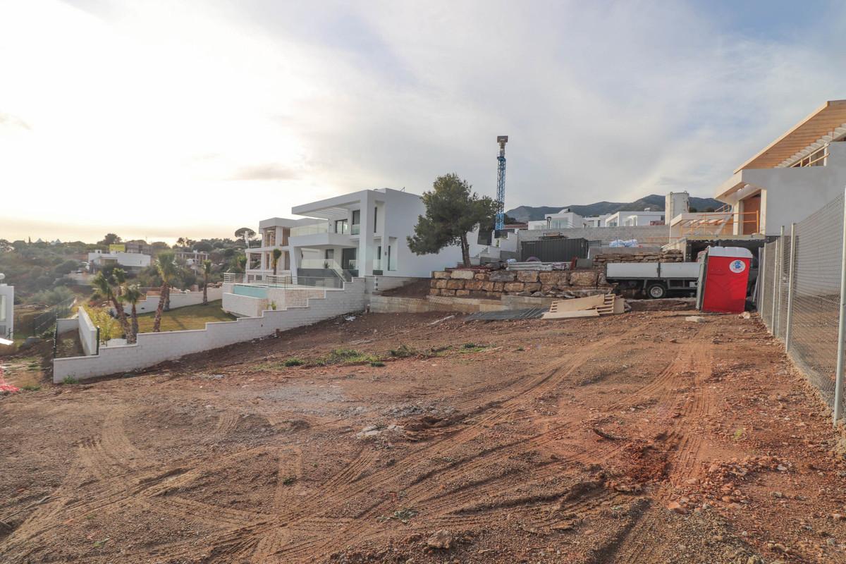 Terreno Residencial en Mijas, Costa del Sol