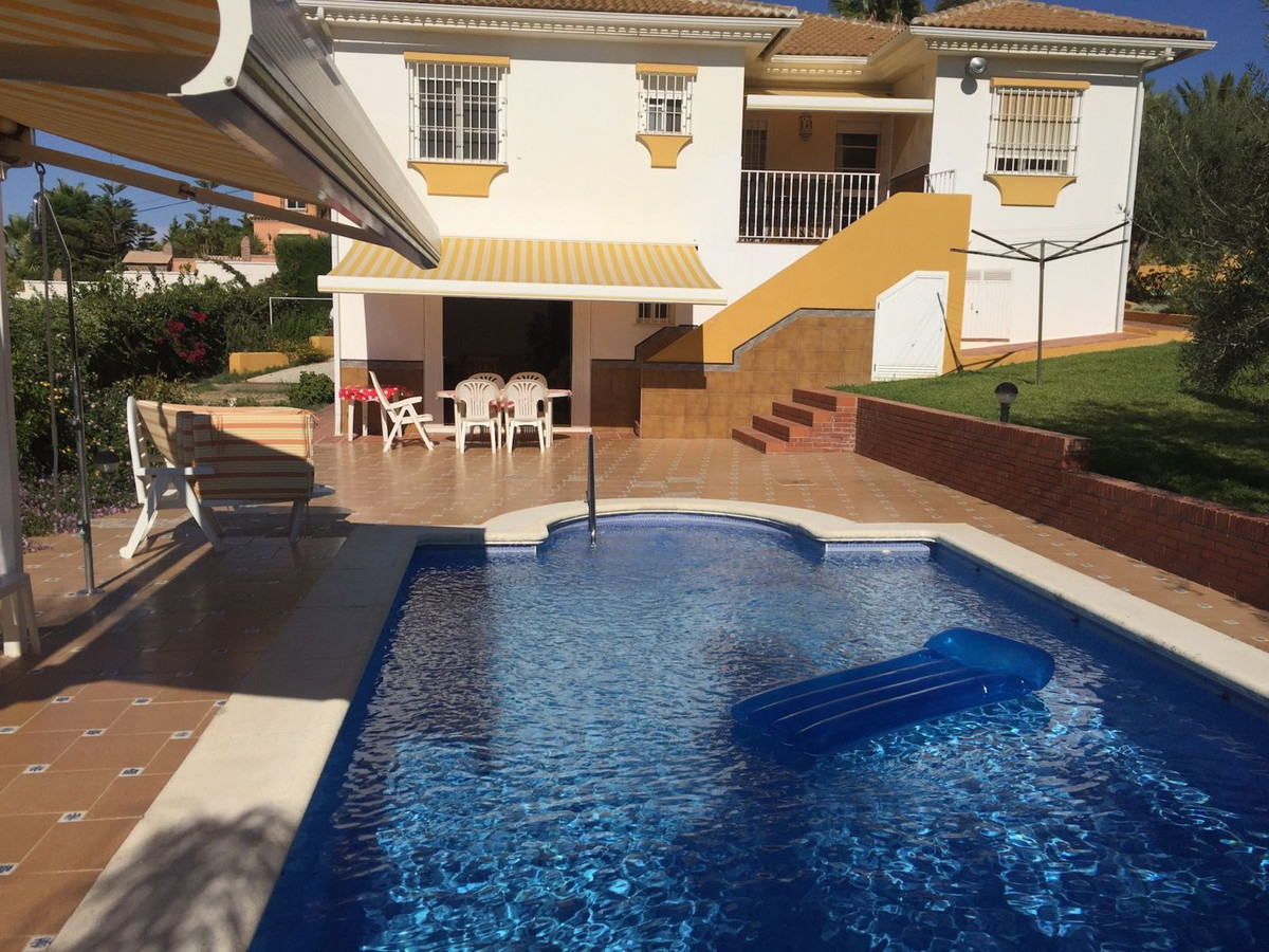 House in Alhaurín el Grande R3118663 2