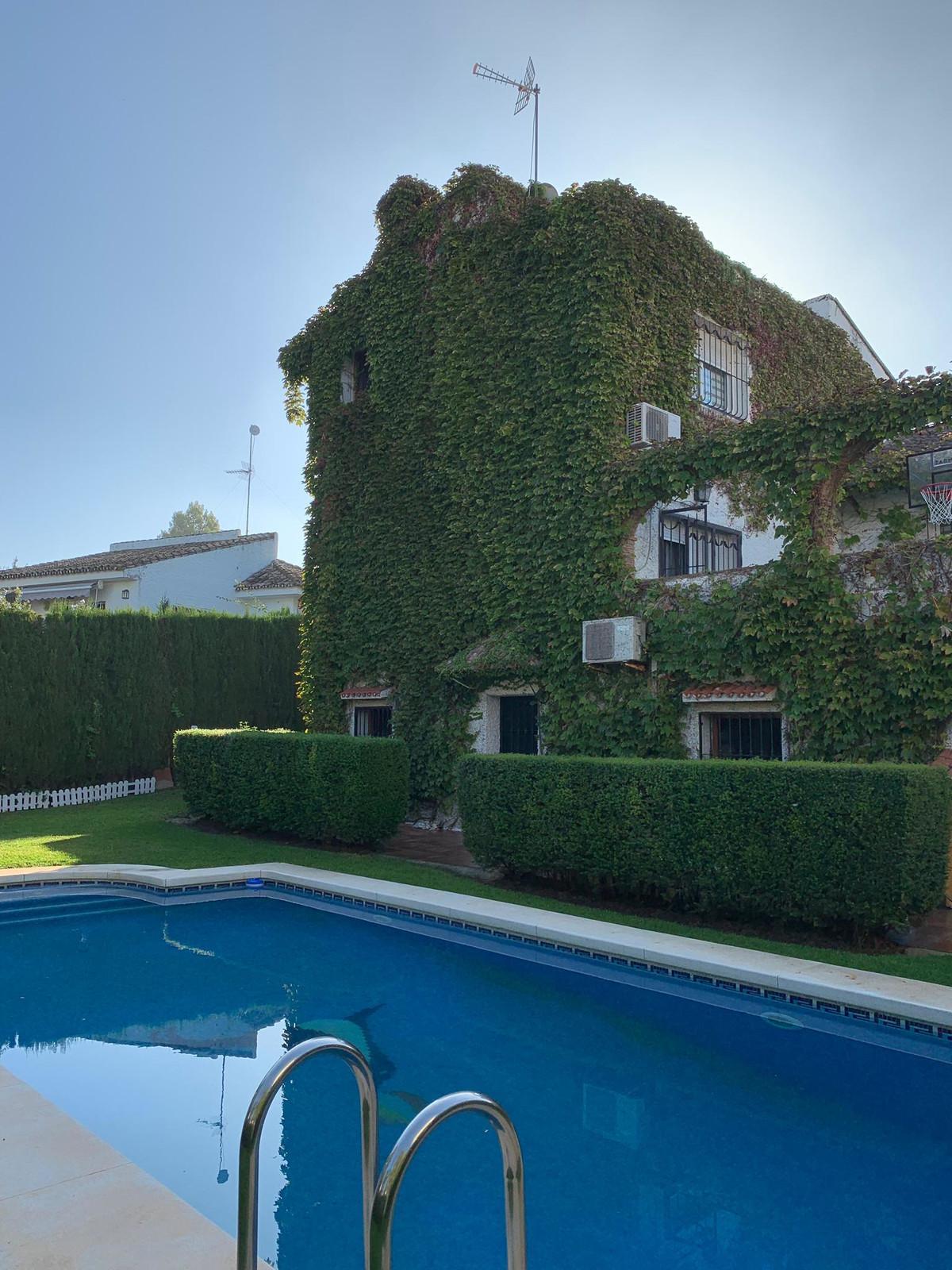 Detached Villa, Campo Mijas, Costa del Sol. 4 Bedrooms, 2 Bathrooms, Built 308 m², Garden/Plot 662 m,Spain
