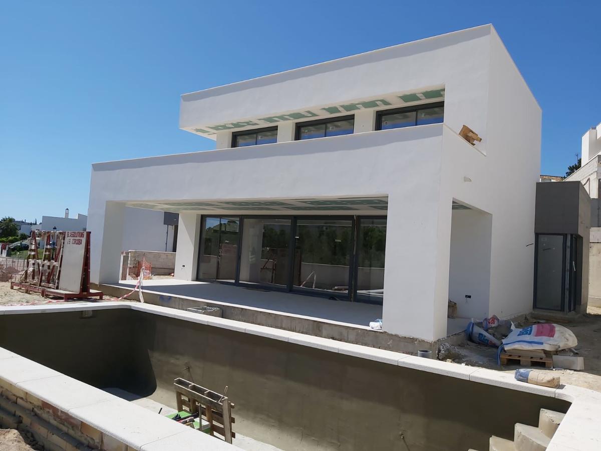 House in Manilva R3643841 28