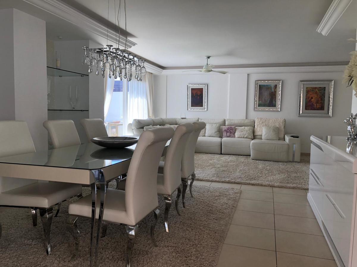 R3648482: Apartment - Penthouse in La Campana
