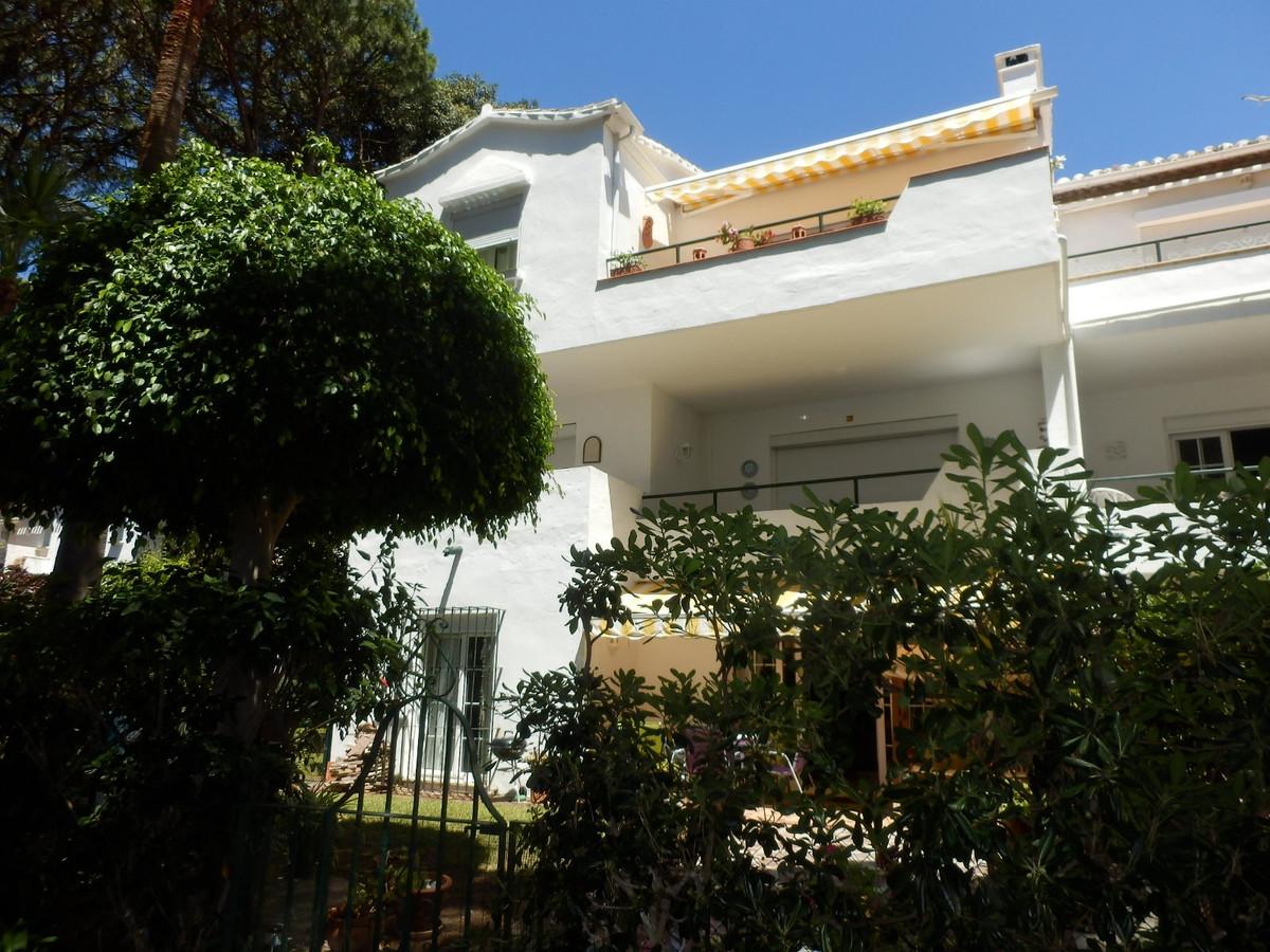 Ref:R3658142 Apartment - Ground Floor For Sale in El Presidente