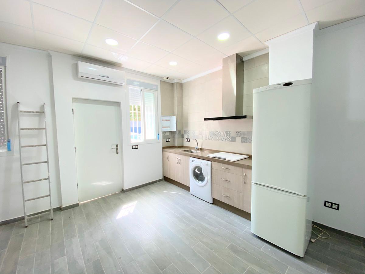Ground Floor Duplex for sale in La Luz - El Torcal, Malaga with 1 bedroom, 1 bathroom and with orienSpain