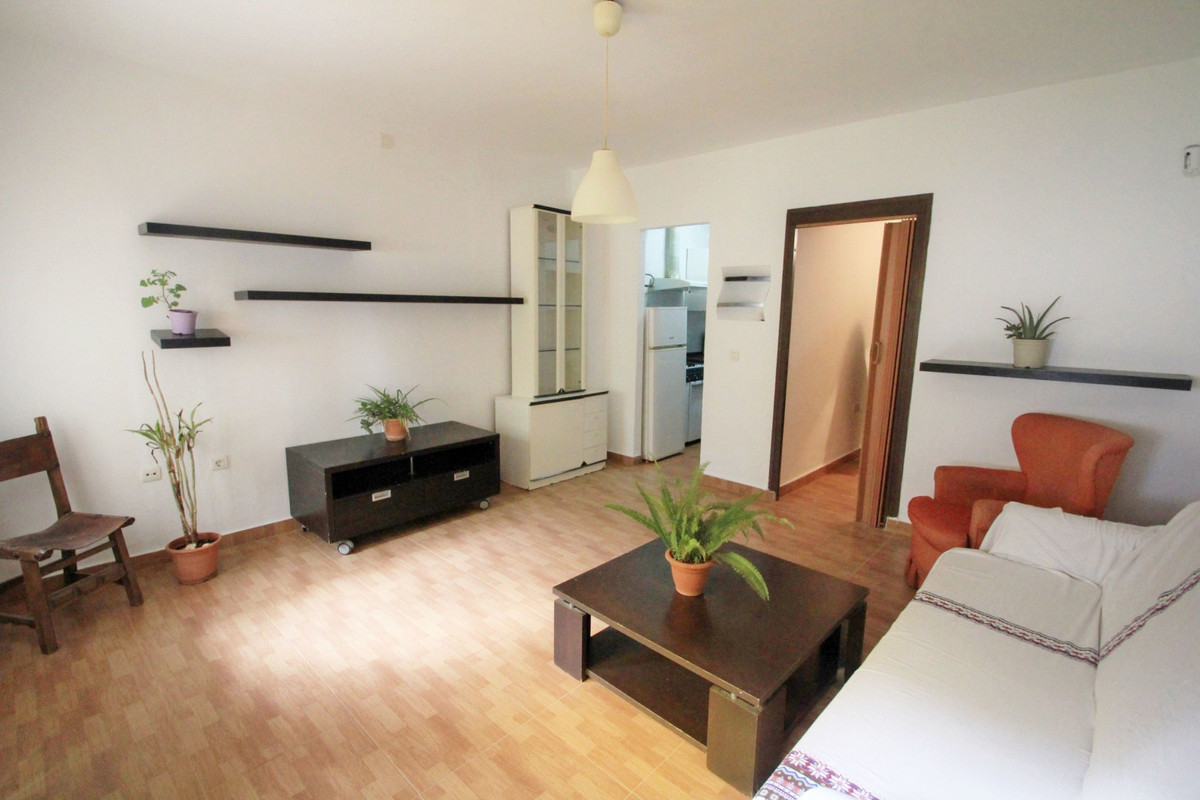 Ground Floor Apartment for sale in Benalmadena
