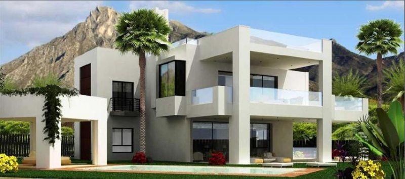 Villa en New Golden Mile