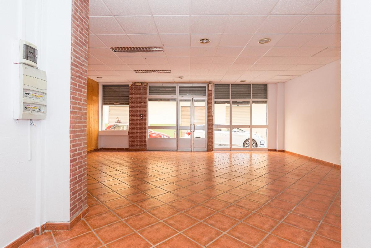 Commercial, Office  for sale    en Málaga