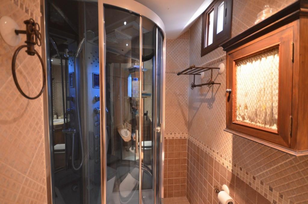 Villa con 3 Dormitorios en Venta El Rosario