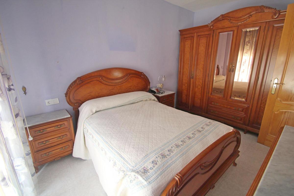 Maison Jumelée Mitoyenne à Málaga, Costa del Sol