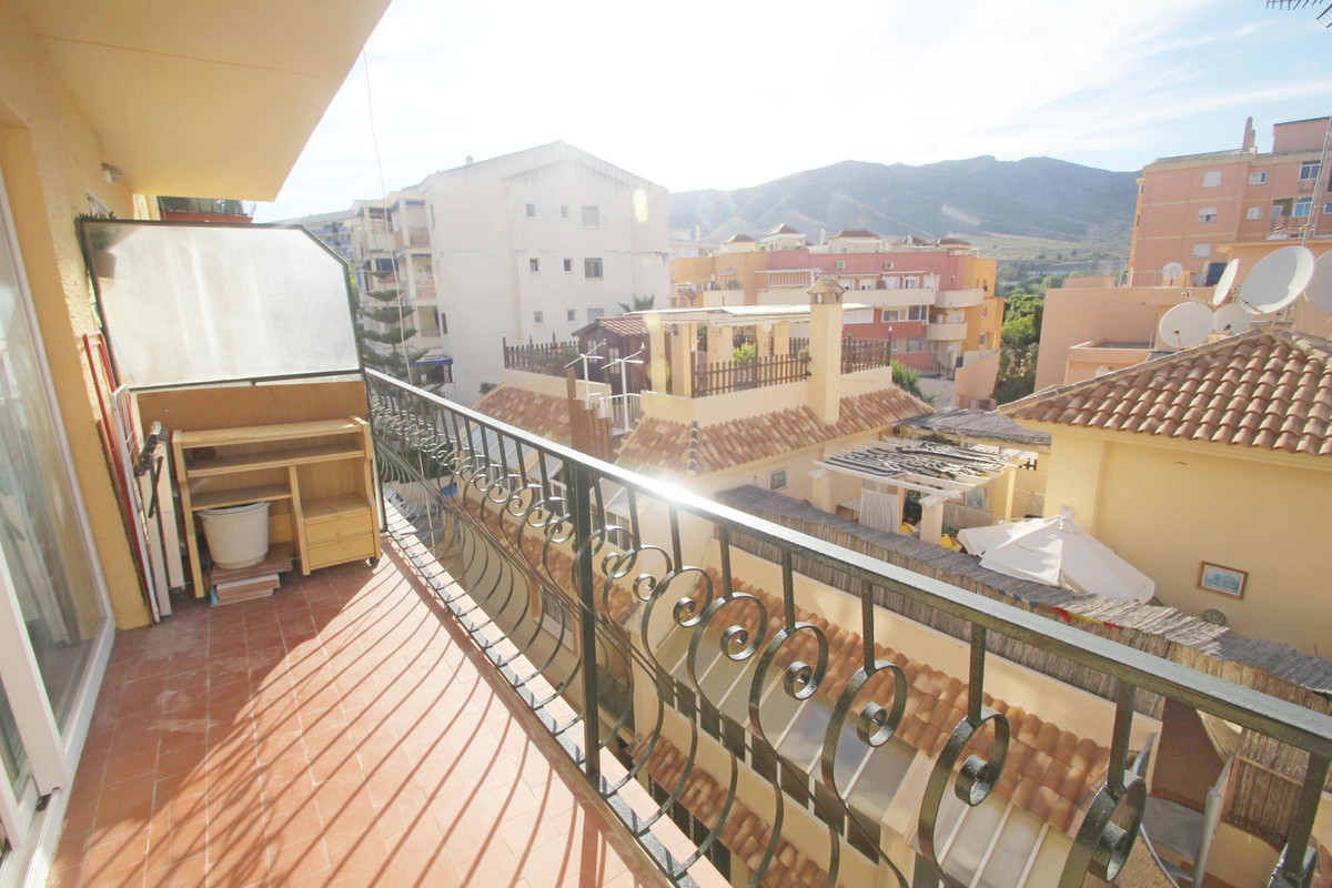 Apartment - Torremolinos Centro