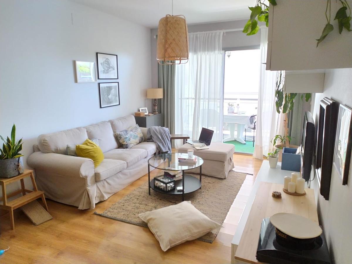 Apartamento  Planta Media en venta   en Benalmadena
