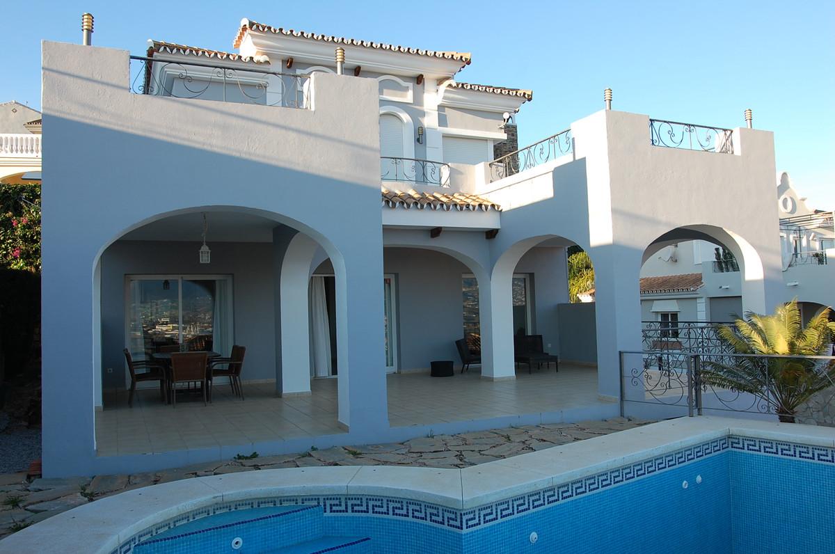 Villa - Chalet en Mijas R3107303