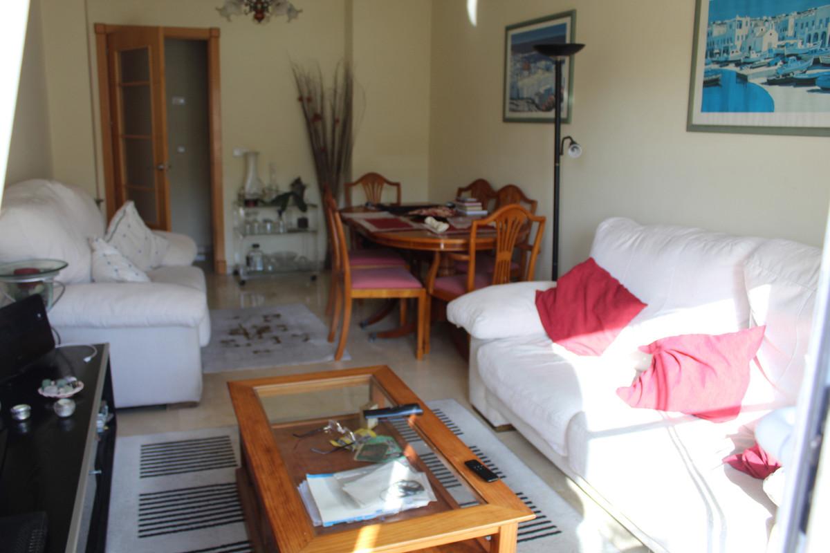 Apartamento 2 Dormitorios en Venta Benalmadena