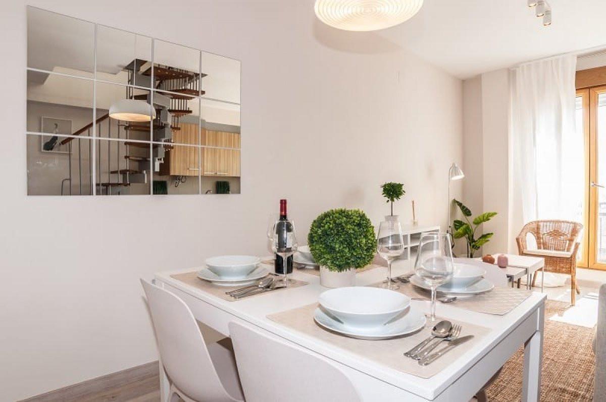 Apartment For sale In Arroyo de la miel - Space Marbella