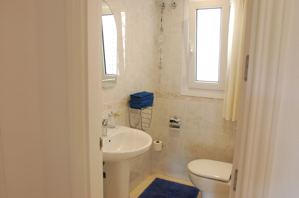 Villa con 3 Dormitorios en Venta Torrequebrada