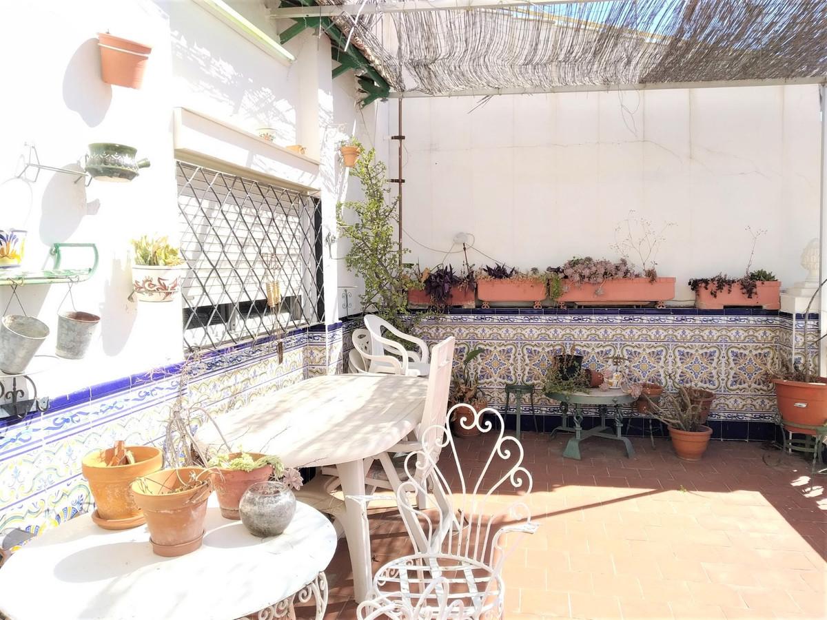 Apartment Complex for sale in Málaga Centro R3432556