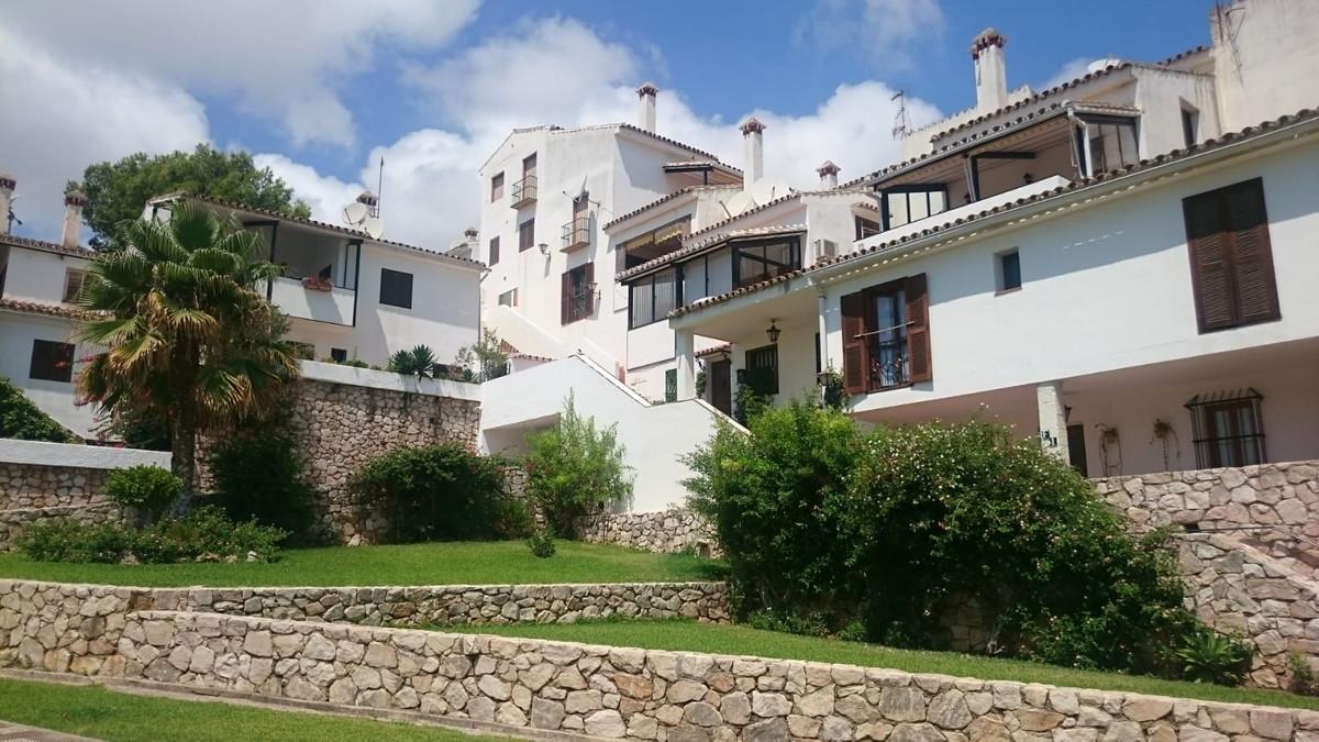 Apartamento  Planta Media en venta   en Torremuelle