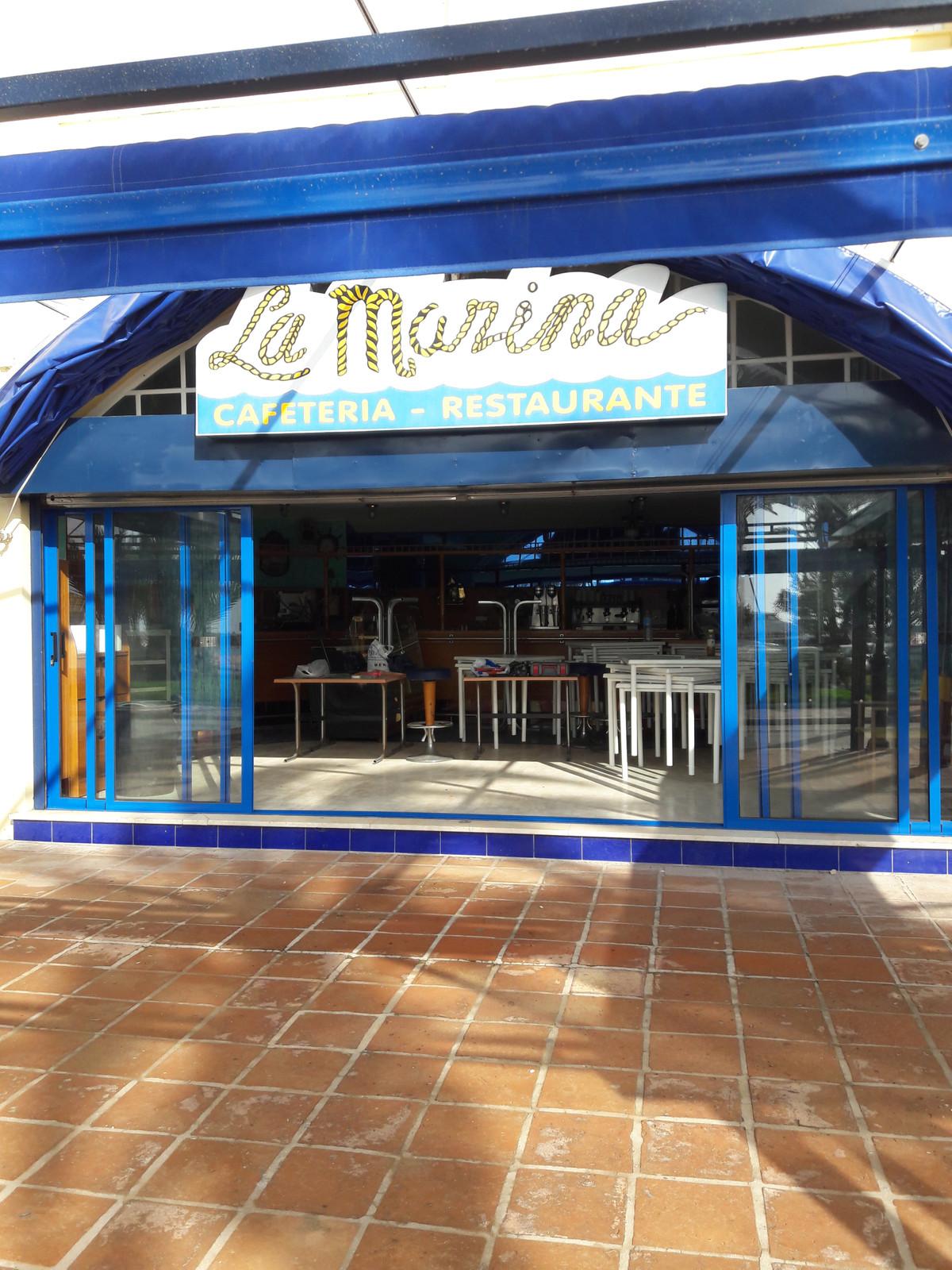 Commercial in Benalmadena Costa