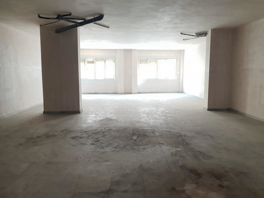 Квартира - Málaga Centro