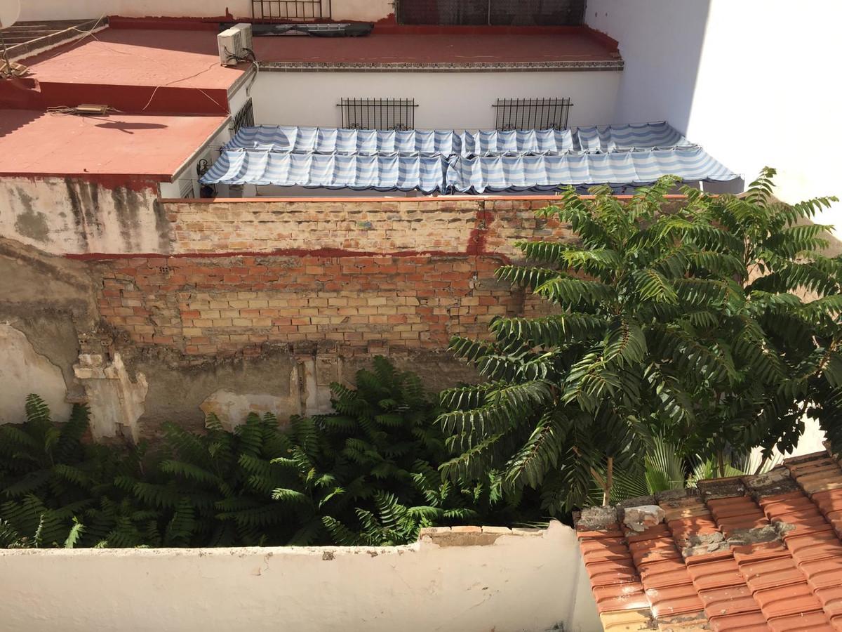 Percelen - Málaga