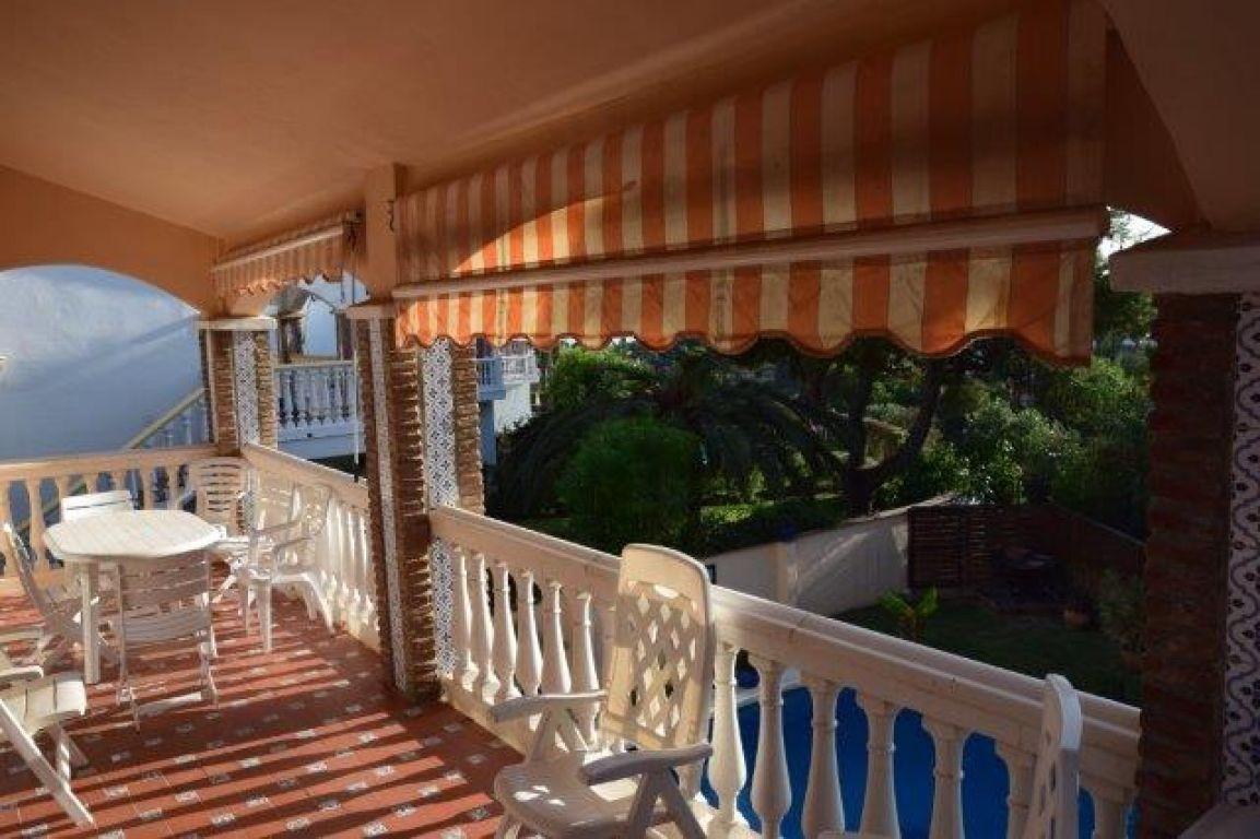 Villa 4 Dormitorios en Venta Mijas Costa