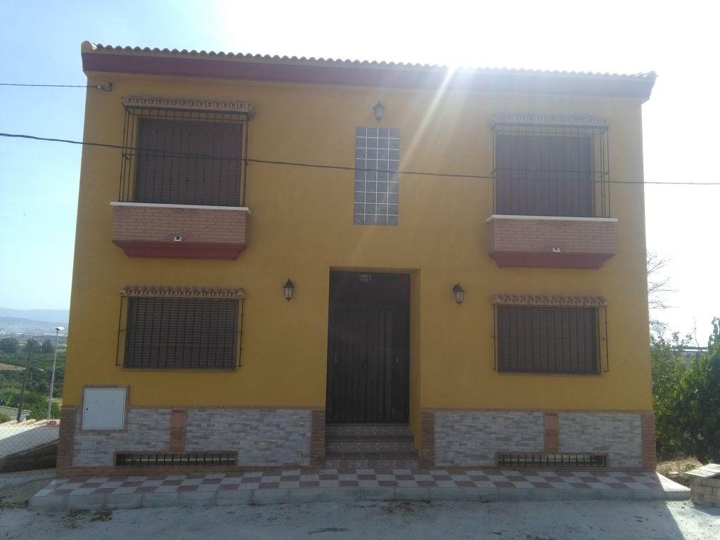 Hus in Alhaurín de la Torre R3025444 16