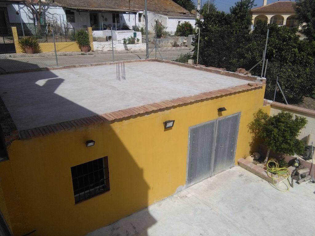 Hus in Alhaurín de la Torre R3025444 19