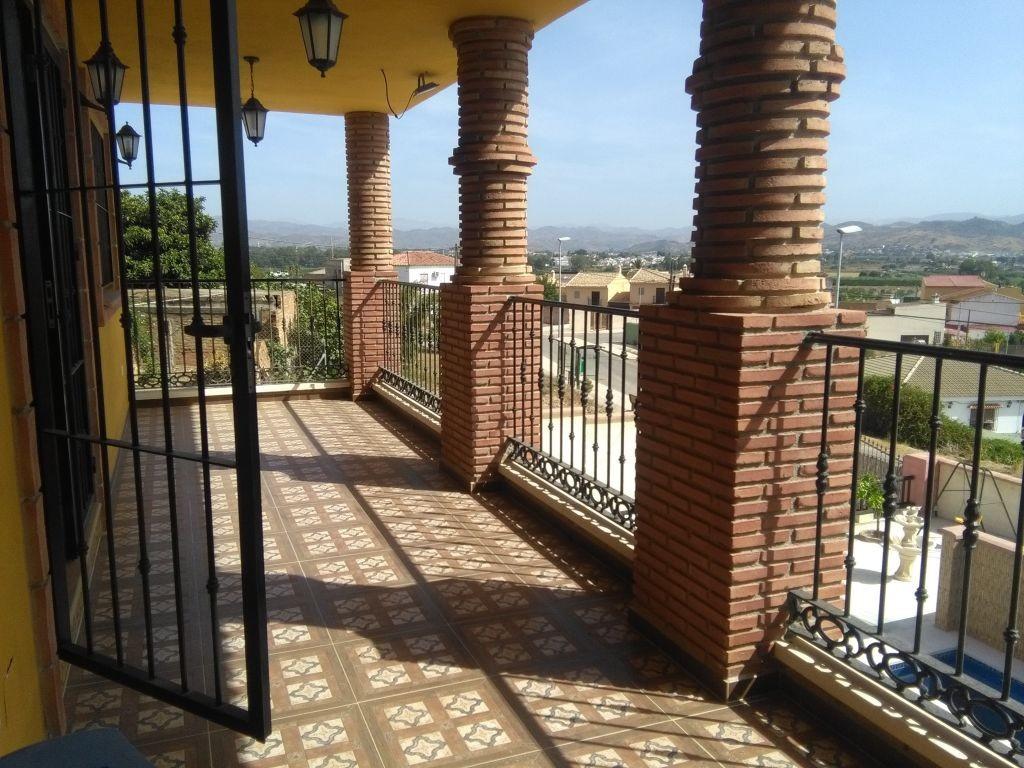 House in Alhaurín de la Torre R3025444 20