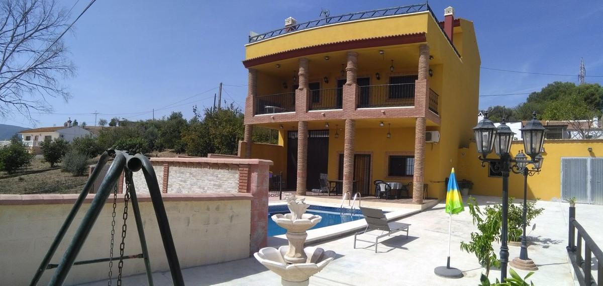 Hus in Alhaurín de la Torre R3025444 5