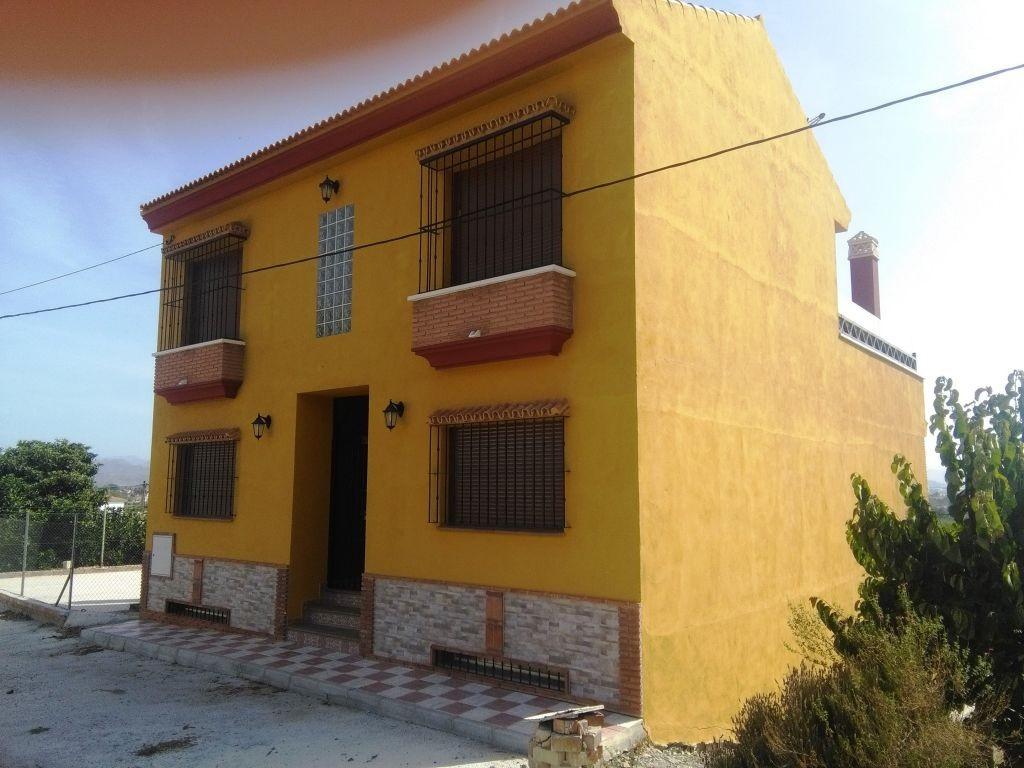 Hus in Alhaurín de la Torre R3025444 6