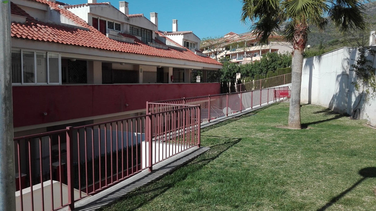 For sale this bright duplex penthouse with two terraces and beautiful views completely front to the ,Spain