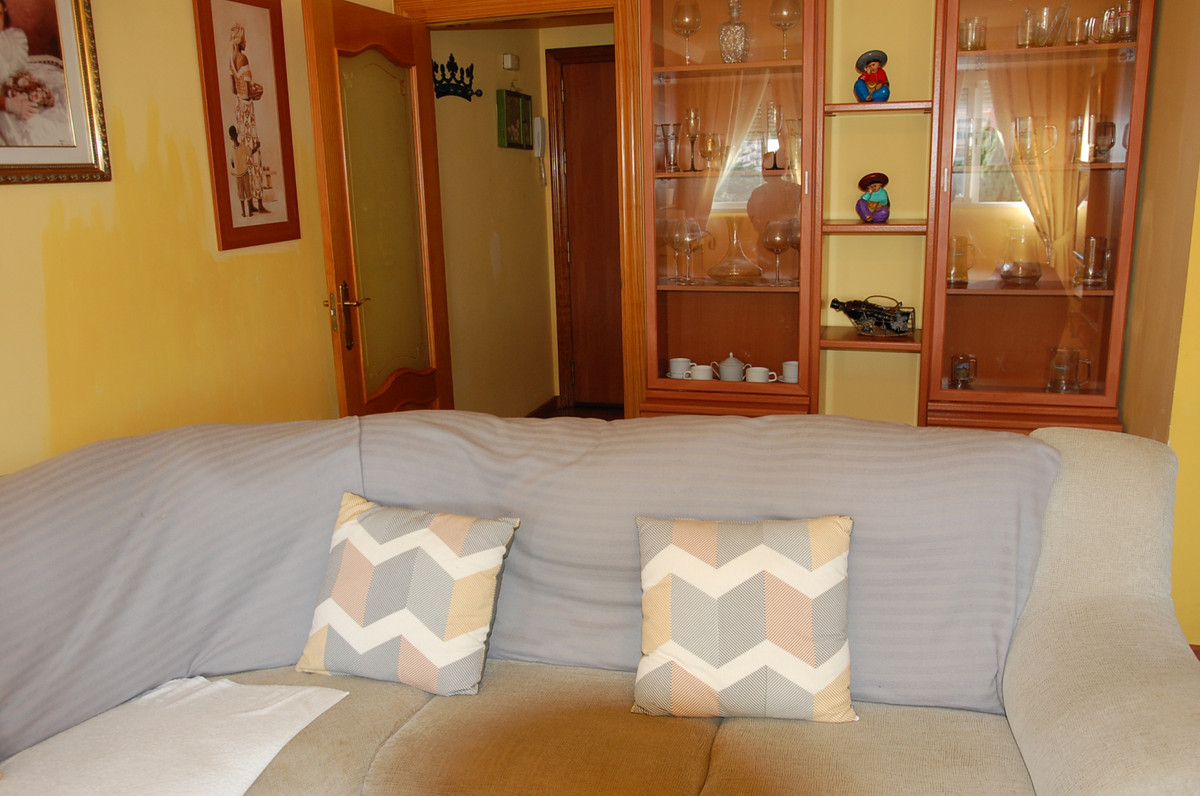 Apartamento con 1 Dormitorios en Venta Benalmadena
