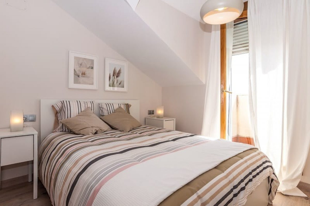 2 Bedroom Penthouse Apartment For Sale Arroyo de la Miel