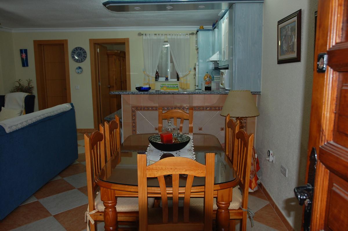 1 Bedroom Apartment for sale Torremolinos