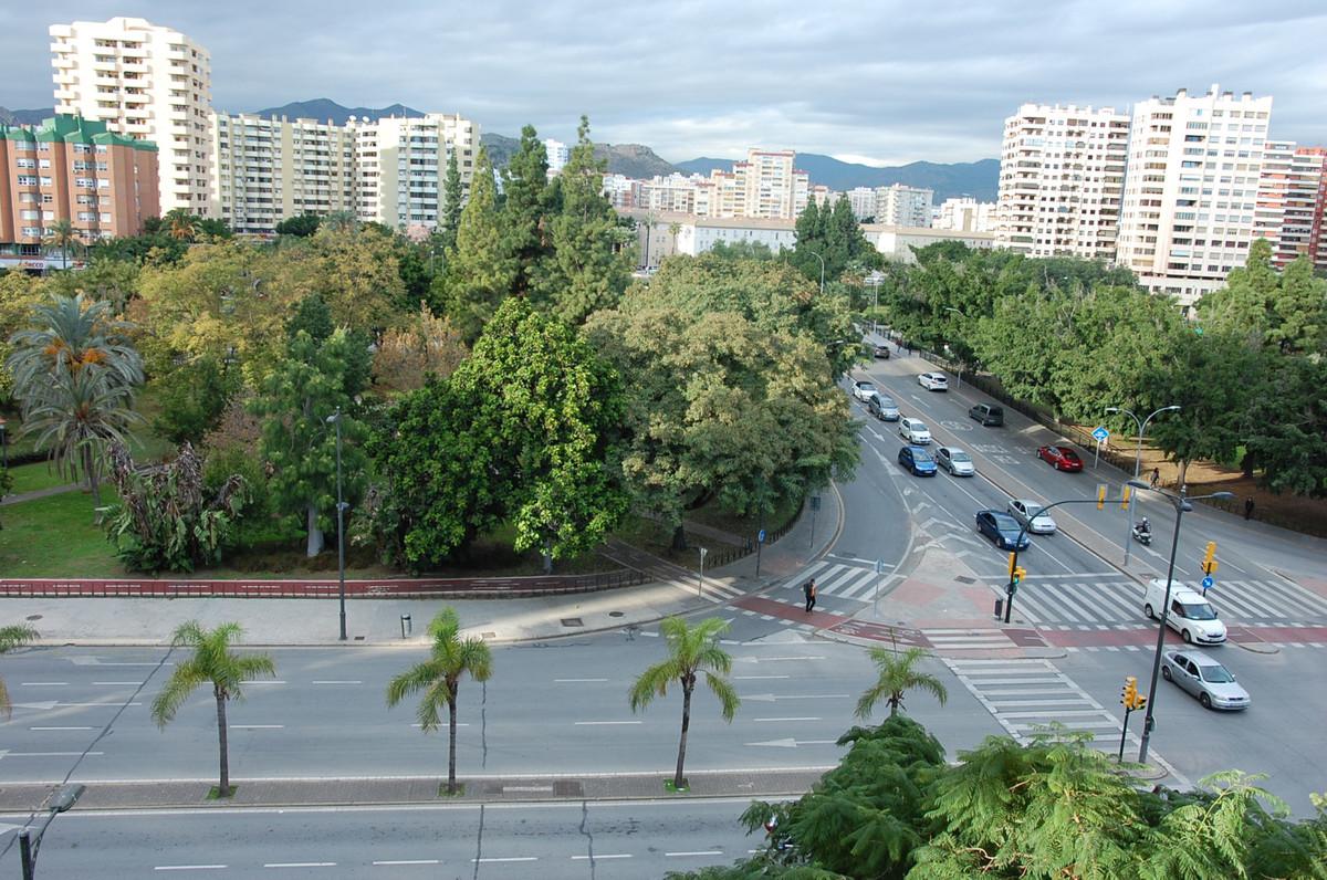 Apartment for sale in Cruz Humilladero