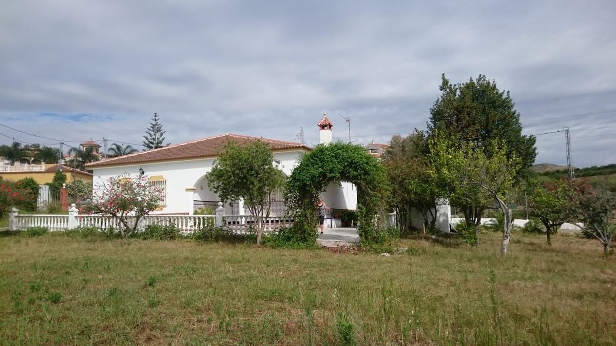 Villa in Estacion de Cartama