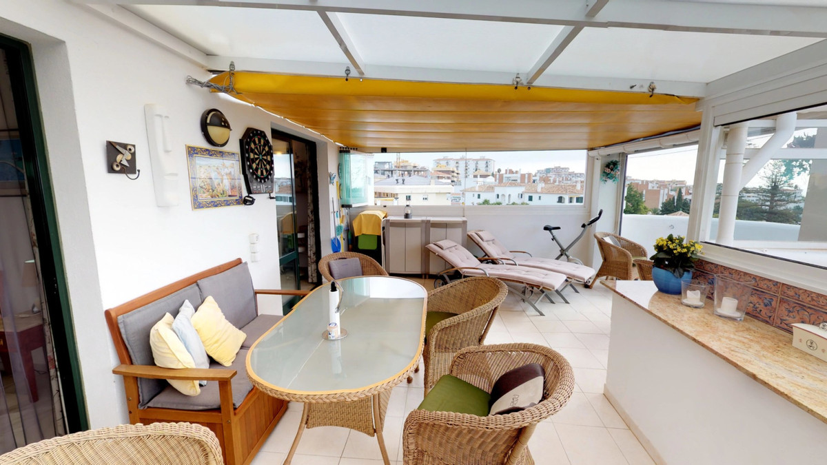 3 Bedroom Penthouse Apartment For Sale Arroyo de la Miel