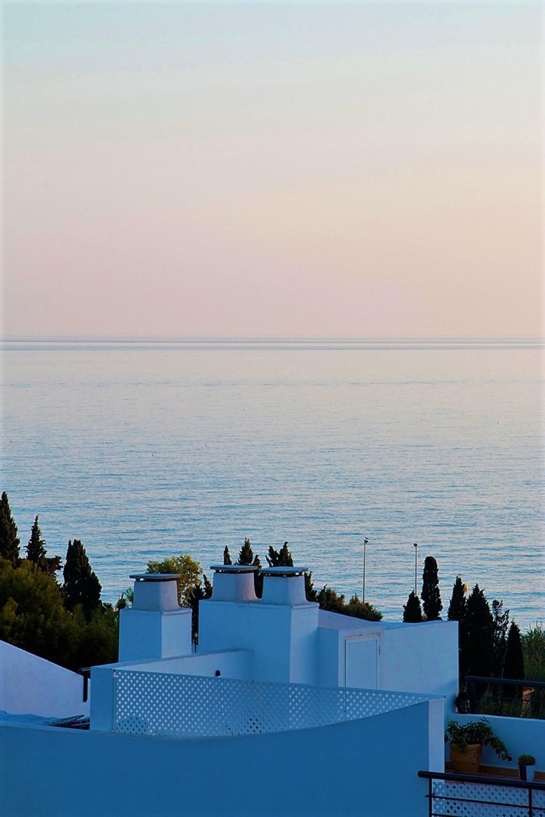 Penthouse, Torremuelle, Costa del Sol. 2 Bedrooms, 2 Bathrooms, Built 133 m².  Setting : Cl,Spain