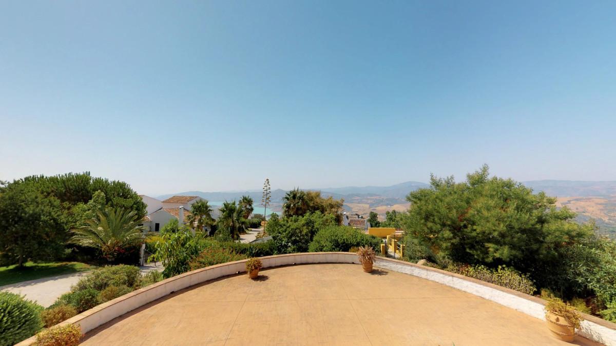 Restaurant, Periana, Costa del Sol East. 17 Bedrooms, 17 Bathrooms, Built 1037 m², Garden/Plot 22491,Spain
