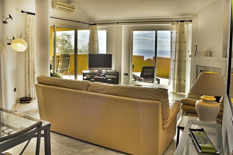 R3120751: Apartment in Calahonda