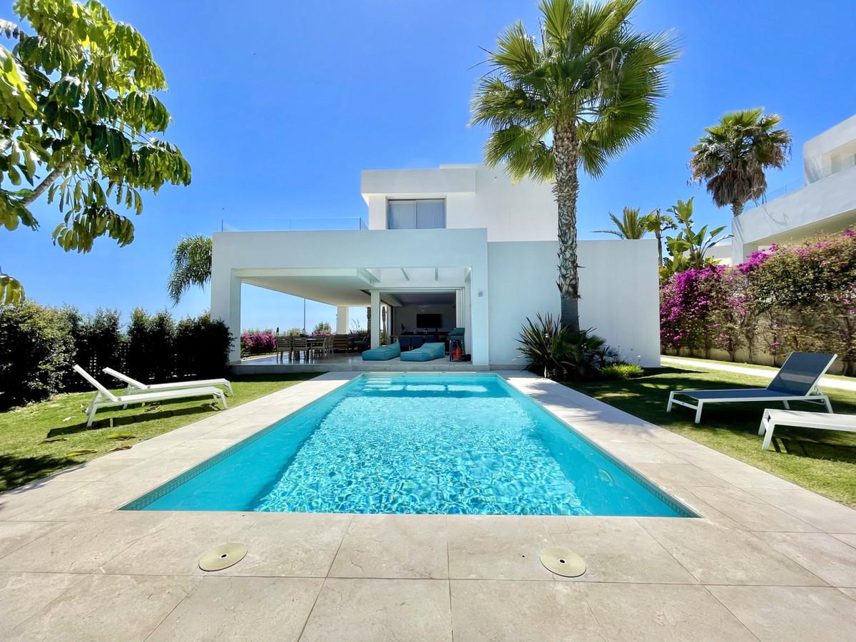 Villa zu verkaufen in Río Real R3551851