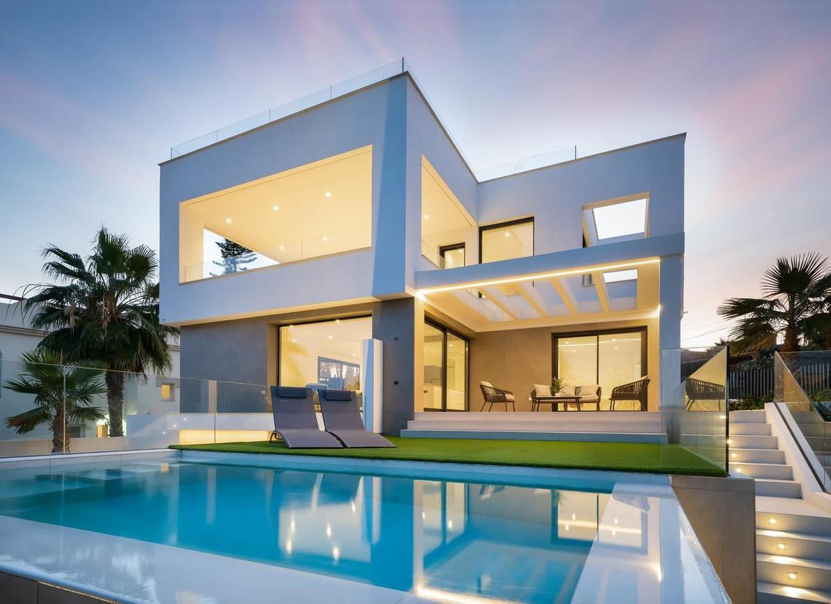 Villa  Detached for sale   in Costalita