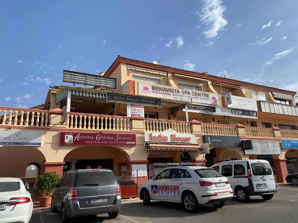 Restaurant for sale in New Golden Mile R3684992