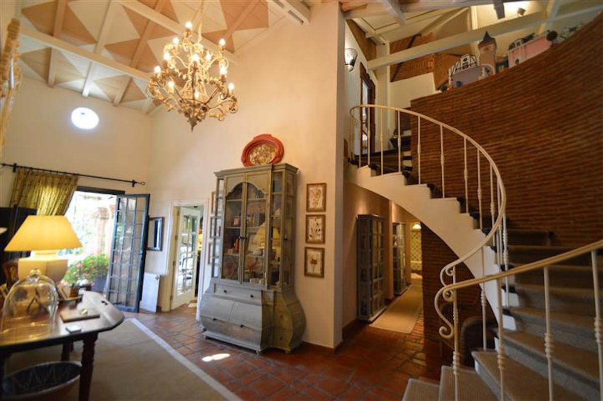 House in Benahavís R3518209 14