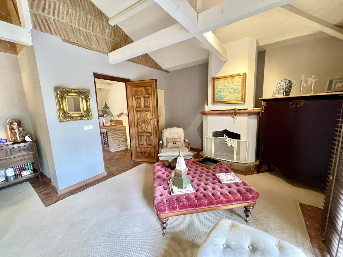 House in Benahavís R3518209 32
