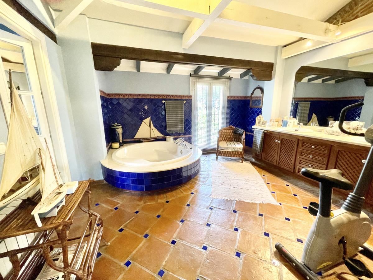 House in Benahavís R3518209 34