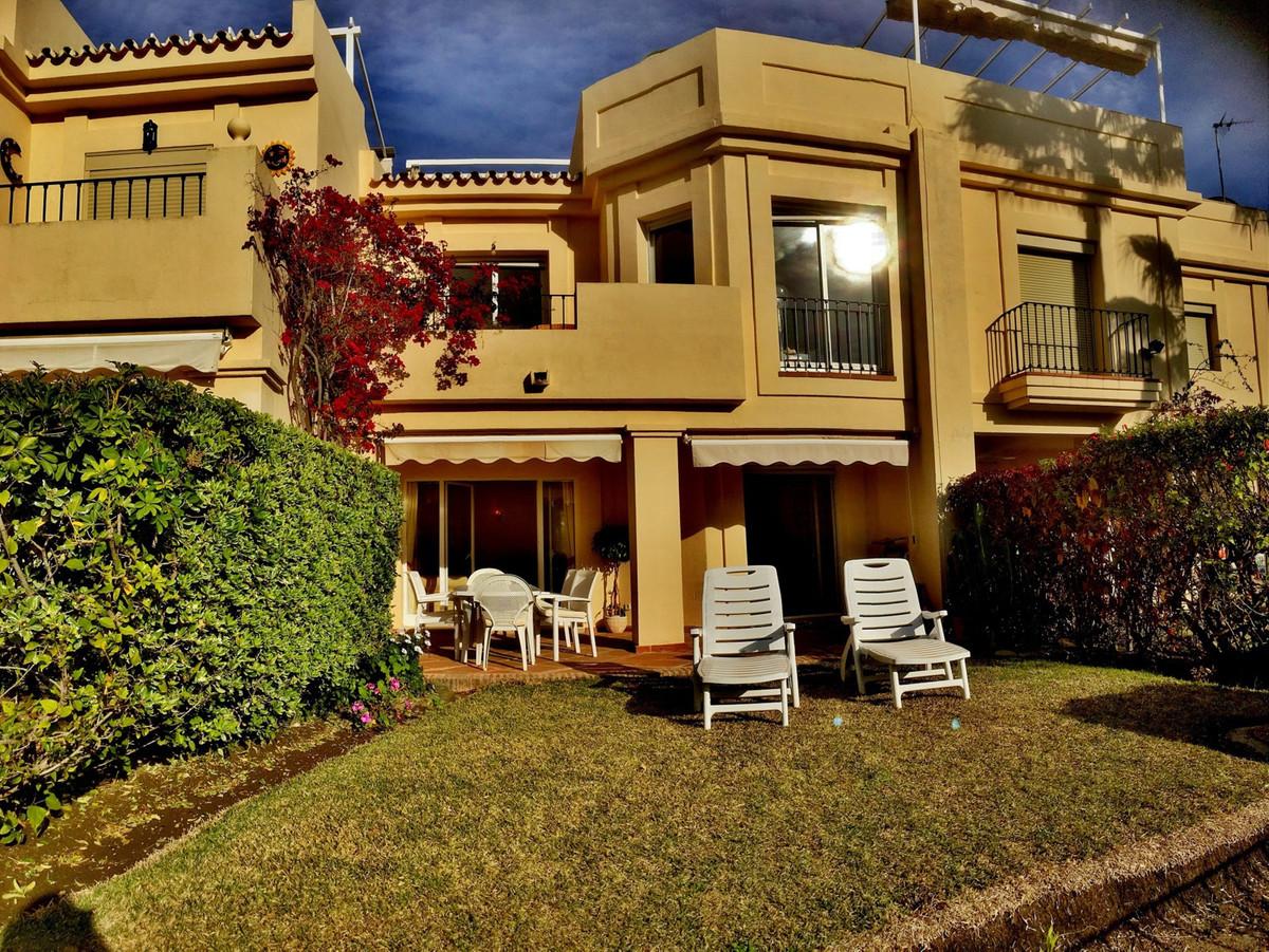 Rekkehus i La Quinta R2904839