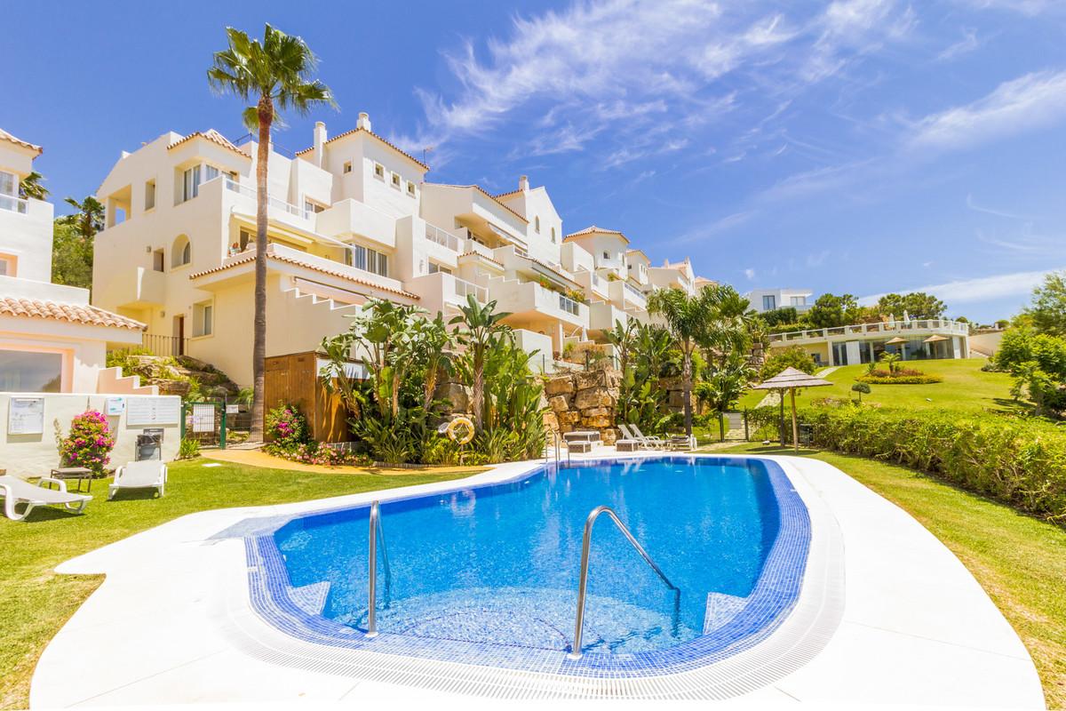 Apartamento Planta Baja en venta en Benahavís R3447202