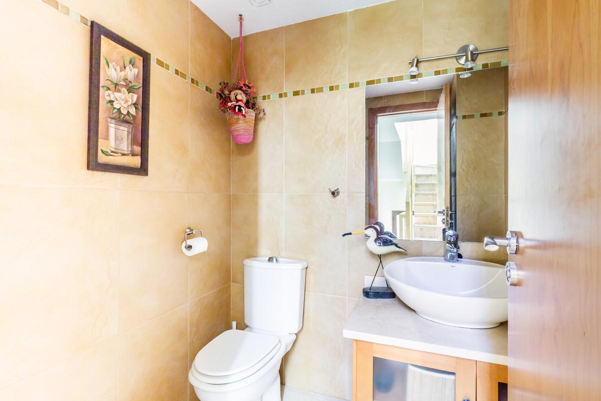 5 Bedroom Villa For Sale, Casares
